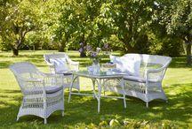 Sika•Design Georgia Garden Collection / Sika Design Georgia Garden have exclusive home interior and exterior furniture's Collection.