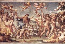 malarstwo barokowe