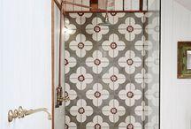 Suelos Hidraulicos Bathroom