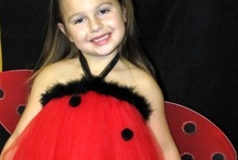 Tutus and Costumes Too / by Cynth Love