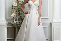 wedding gowns inspirations