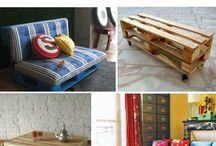 aproveitamento de madeiras de contrução / madeiras
