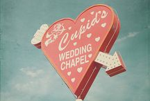 Mariage California Love - California Love Wedding / Mariage sur le thème de la Californie, terre de liberté