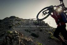 Mountainbiking / Everything i like about MTB