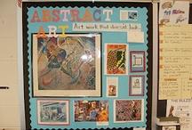 Bulletin Boards / by Tracy Sirianni Petrie