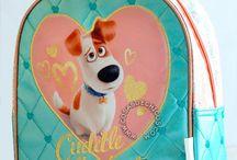 La Vida Secreta de tus Mascotas! / #LaVidaSecretaDeTusMascotas #SecretLifeOfPets #Max #Mel #Gidget #Duke