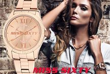 MISS SIXTY Watches