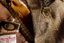 Hunting Tweed