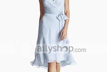 Bridesmaid Dresses I Love / by Dailyshop Wardrobe