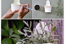 Porta lápices y utiles