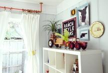 Little Boy J's Room Idea / by Pamela Stephens