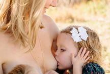 Tandem breast-feeding