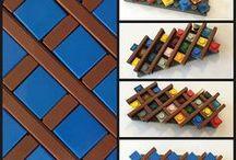 lego floor