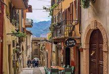 Italy, Lake Garda 2018