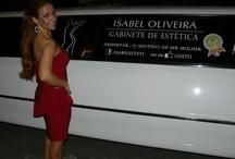 MOMENTOS / Registo dos eventos mais relevantes, nos quais, Isabel Oliveira, através do seu 'Gabinete de Estética Isabel Oliveira' (www.isabelesteti.com), participou activamente. Foram, de facto, muitos e bons momentos. Os próximos serão ainda mais marcantes! :)