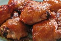 Chicken and Turkey Recipes / by Carol Cannon
