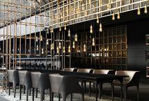 Space: Restaurants