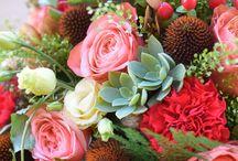 Bouquets de Lily & Co / Laisser parler son imagination, ses envies et son émotion