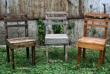 DIY Furniture / by Brooke Aliceon Photography