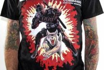 GI Joe T-Shirts / GI Joe T-Shirts - Just some cool retro shirts that you can share with your friends and family! View related products here: http://stores.ebay.com/GI-JOE-MEGASTORE?_rdc=1