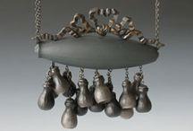 Jewelry - Neck