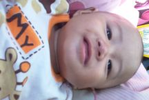Cute Baby / All about baby Ilsay