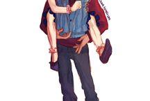 Kainora / I just love this Tlok ship