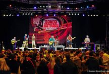 Bondo Botrako at LongLake Festival Lugano / 30 days of events, what a show!!