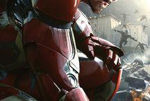 Iron Man: MCU