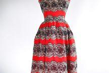 Dresses to inspire