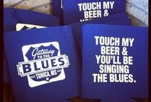 Gateway to the Blues - CVB Open House