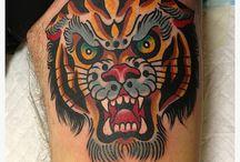 tiger's