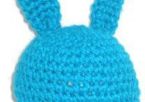 Crochet - Toys