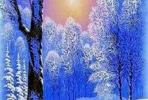 Χειμώνα