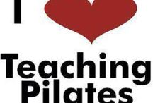 Pilates stampa / Frase