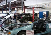 Automotiove / This place has been occupied for automotive industry from car, bus to packers and movers where you can find only the best service provider