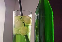 Alkoholfrie drinks - Non-alcoholic drinks
