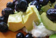 Food - Breakfast / Brekkie foods