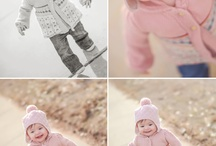 toddler photography / by Whitney Lampher