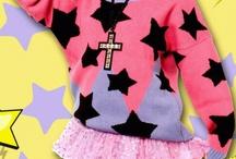 かわいい fashion