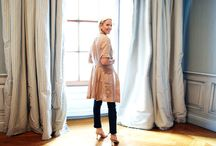 Curtains/Window Dressings