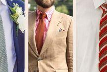 Men wedding fashion