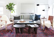 • living room decor •