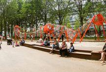 Architecture, Landscape and Urban Designer