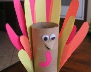 Kids Crafts / by Lisa Fredrick