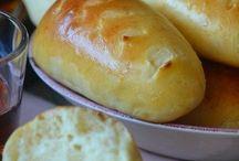petits pains yogourt