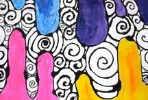 grade 6 / by Debra Bretton Robinson