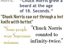 Sprüche Norris