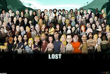 Favorite TV: Lost / by Marilyn Zimmers