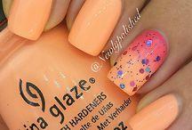 Nails / Lots and lots of nails to look at!